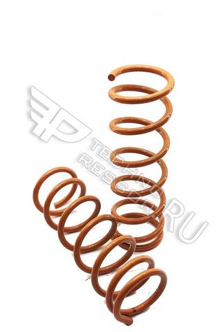 ВАЗ 2108-99 пружины задние драйв -50мм 2шт.