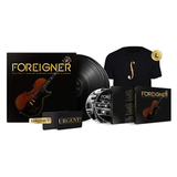 Foreigner / With The 21st Century Symphony Orchestra & Chorus (Limited Box Set Edition)(2LP+CD+DVD)