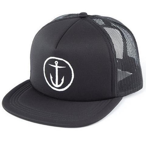Captain Fin CF OG ANCHOR Trucker Hat