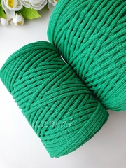 Сочная трава  Хлопковый шнур 4 мм