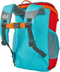 Рюкзак детский Jack Wolfskin Little Ori blue capri - 2
