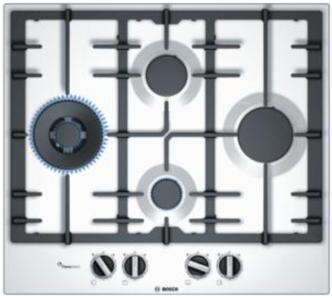 Газовая варочная панель Bosch PCI6A2B90R