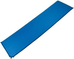 Коврик самонадувающийся Talberg Light Mat 183x51x3,1 синий