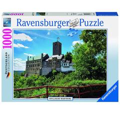 Puzzle -Idyllic Wartburg          1000p
