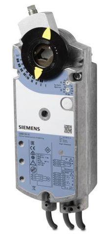 Siemens GIB331.1E