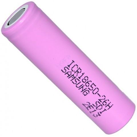 Аккумуляторы 18650 Samsung 2600mAh ICR18650-26H