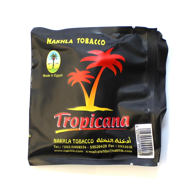 Табак для кальяна Nakhla Classic Tropicana 50 гр.