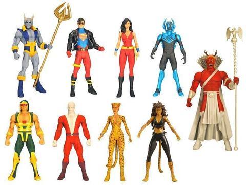 DC Universe Classics - Series 13