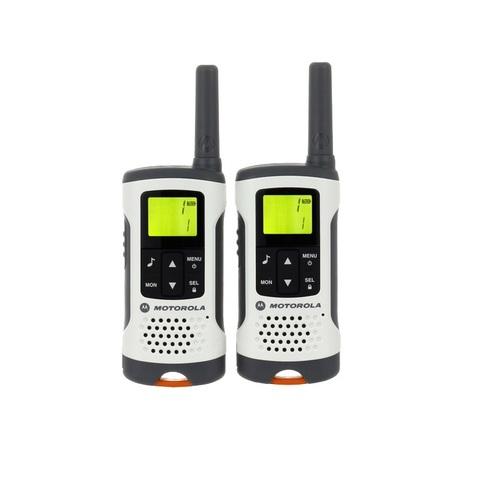 Рация Motorola TLKR-T50 комплект 2 рации