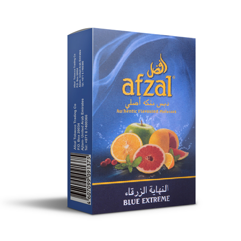 Табак Afzal Blue Extreme 50 г
