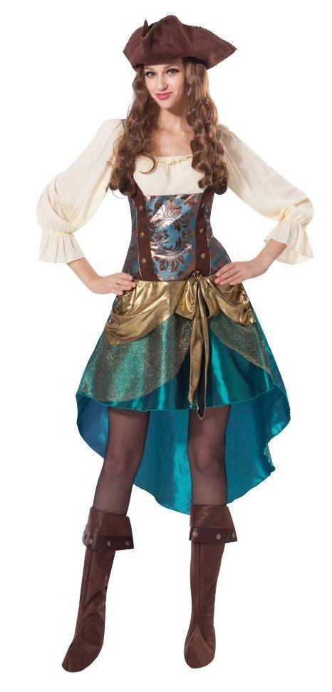 Костюм Пиратка - принцесса