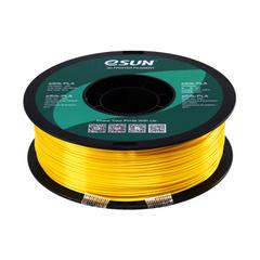 Фотография — ESUN eSilkPLA, 1.75 мм, 1 кг, желтый