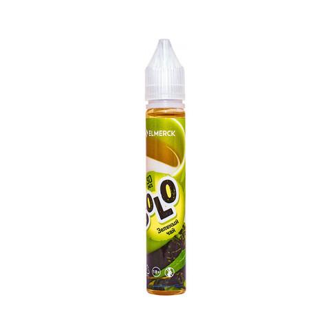 Жидкость Solo 30 мл Зеленый Чай