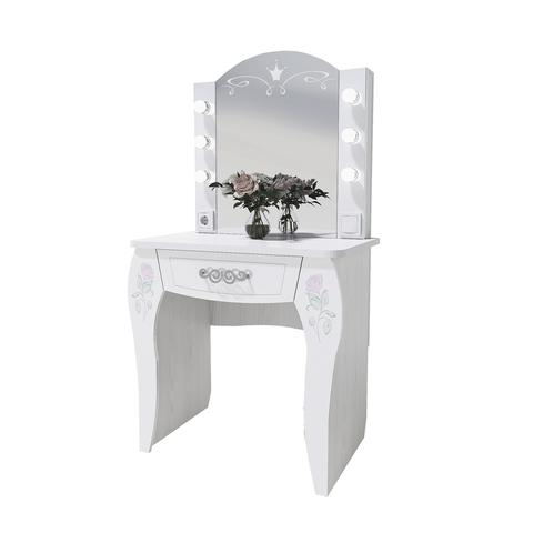 Розалия №12 Стол туалетный
