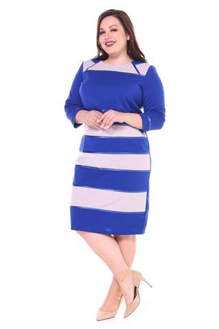Платье-6660