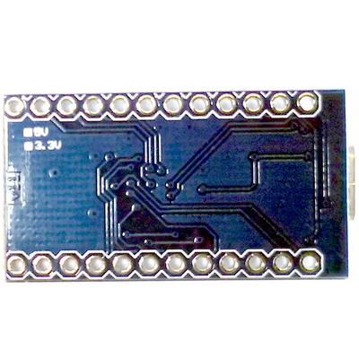 Pro Micro (Arduino совместимый контроллер)