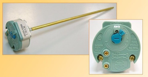 термодатчик водонагревателя Аристон 181393