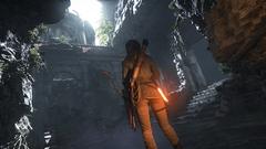 Rise of the Tomb Raider 20 Year Celebration