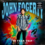 John Fogerty / 50 Year Trip Live At Red Rocks (2LP)