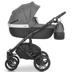 Детская коляска Expander Enduro 2 в 1 цвет White
