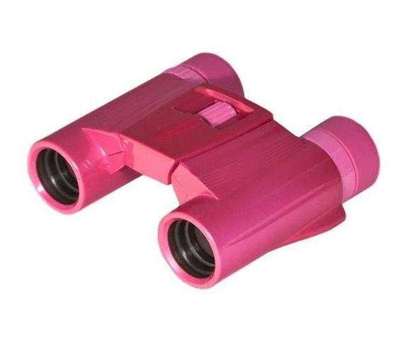 Бинокль KENKO Ultra View 8x21 DH Pink - фото 1