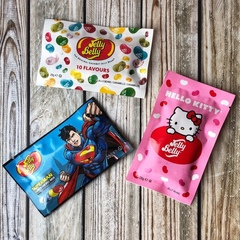 Jelly Belly 10 flavours Джелли Белли 10 вкусов 28 гр