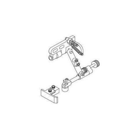 Роликовый направитель материала для тяжелых машин KG767А | Soliy.com.ua
