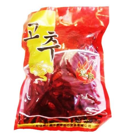 Перец Чили сушеный Китай, 250 г