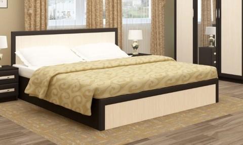 Кровать ЗК-1,6 Зиля Рамка