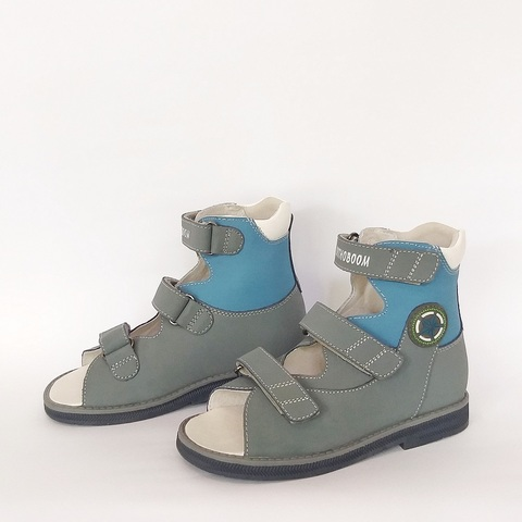 сандалии для коррекции стопы