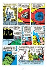Классика Marvel. Мстители