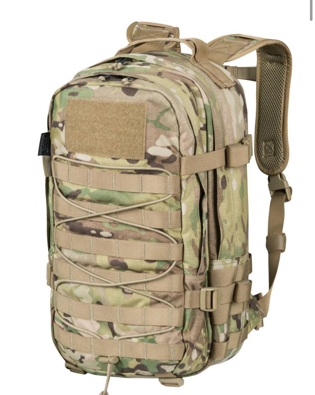 Легкий рюкзак RACOON