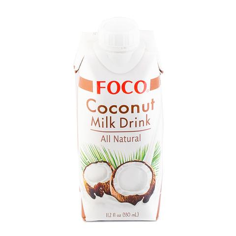 Кокосовый молочный напиток, т/п, 330 мл (ЭксИм Пасифик)