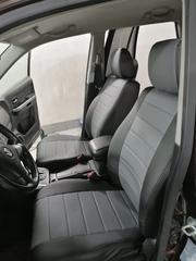 Чехлы на Suzuki Grand Vitara 5дв. 2005–2017 г.в.