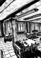 Отель Лето (с автографами авторов)