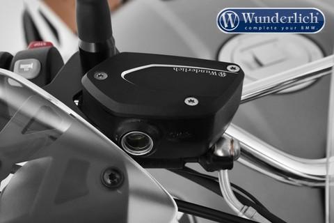 Крышка тормозного бачка Wunderlich S1000XR titan