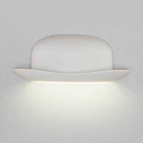 Keip LED белый настенный светодиодный светильник MRL LED 1011