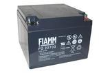 Аккумулятор FIAMM FG22703 ( 12V 27Ah / 12В 27Ач ) - фотография