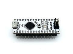Контроллер Smart Nano (CH340G)