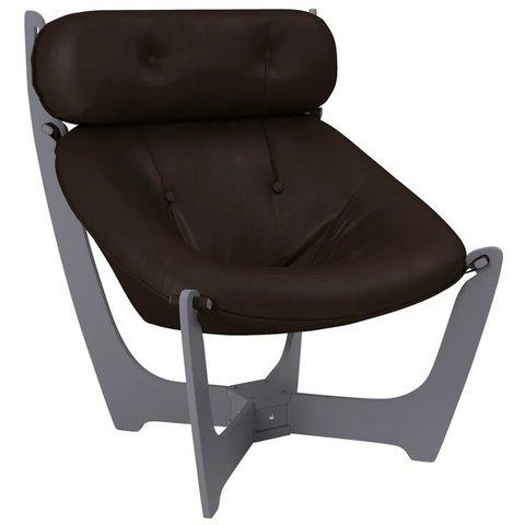 Кресло для отдыха Комфорт Модель 11 маренго/Oregon 120