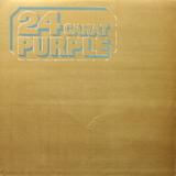 Deep Purple / 24 Carat Purple (LP)