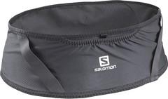 Пояс для бега Salomon Pulse Belt Ebony
