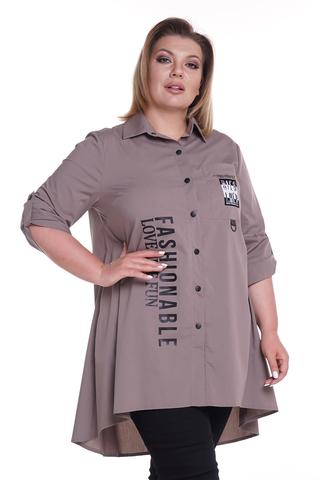 Рубашка-5404