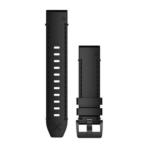 Ремешки кожаные QuickFit 22 mm на MARQ