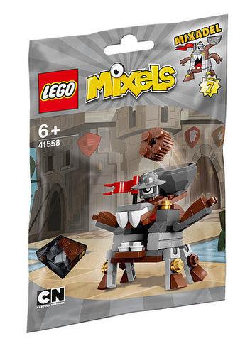 LEGO Mixels: Миксадель 41558 — Mixadel — Лего Миксели