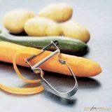 Нож Victorinox Utensils (7.6070) для чистки овощей/фруктов серебристый