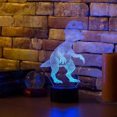 Art-Lamps Тираннозавр Рекс