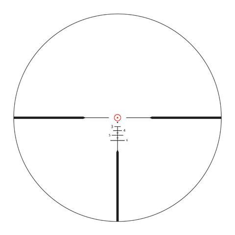 VANGUARD ENDEAVOR RS VI 1-6Х24 DS556