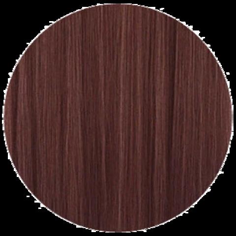 Lebel Materia 3D R-8 (светлый блондин красный) - Перманентная низкоаммиачная краска для волос