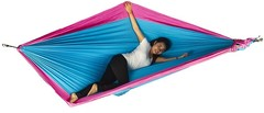 Большой гамак Ticket to the Moon King Size Hammock Aqua/Pink